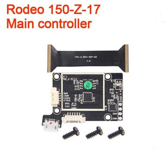 Walkera Rodeo 150 Parts Rodeo 150 Flight controller Rodeo 150-Z-17