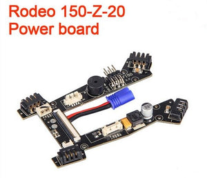 Walkera Rodeo 150 Parts Power Board Rodeo 150-Z-20