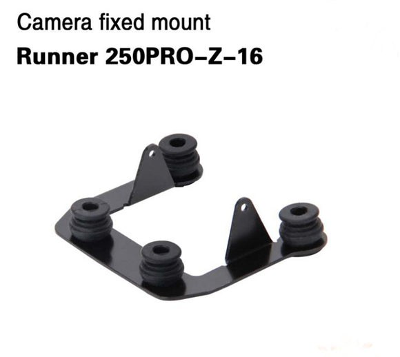 Walkera Runner 250 Pro Camera fixed mount,Runner 250PRO-Z-16