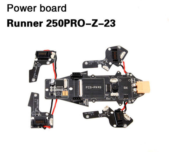 Walkera Runner 250 Pro Power board,Runner 250PRO-Z-23