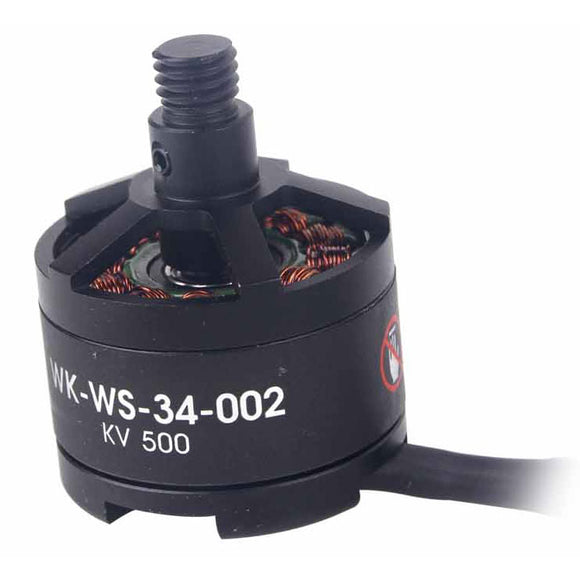 Walkera Scout X4 Parts Brushless Motor Dextrogyrate Scout X4-Z-12