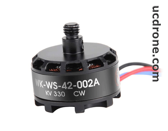 Walkera Voyager 4 Parts Brushless motor CW  WK-WS-42-002A Voyager 4-Z-28