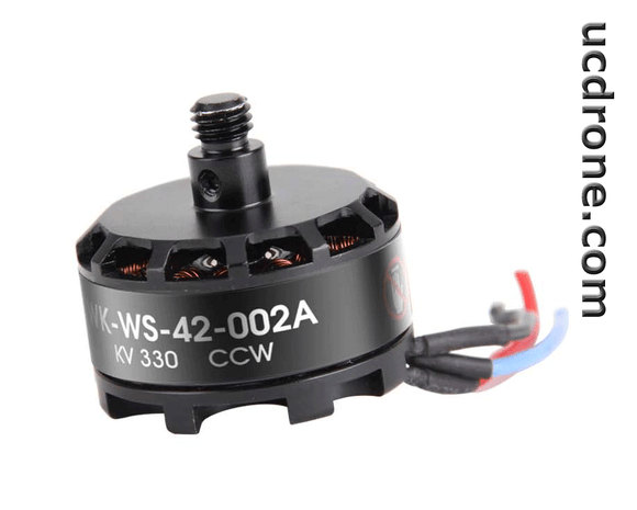 Walkera Voyager 4 Parts Brushless motor CCW WK-WS-42-002A Voyager 4-Z-29