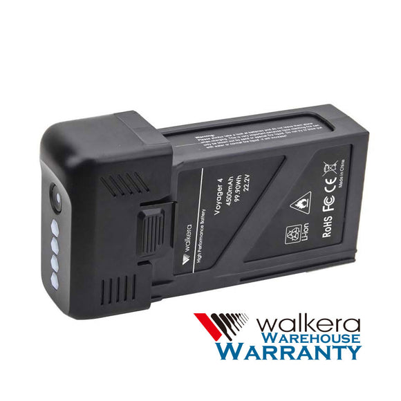 Walkera Voyager 4-Z-49 Parts LiPo Battery Extended Version