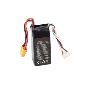 Walkera F210 LiPo battery 14.8V 1300mAh 40C 4S F210-Z-35