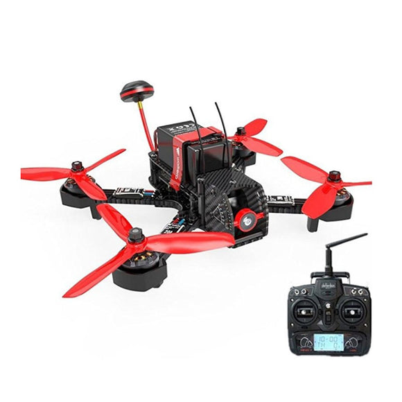 Walkera Furious 215 Racing Drone Quadcopter