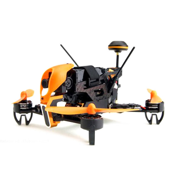 Warehouse F210 3D Racing Drone with OSD 700TVL RTF