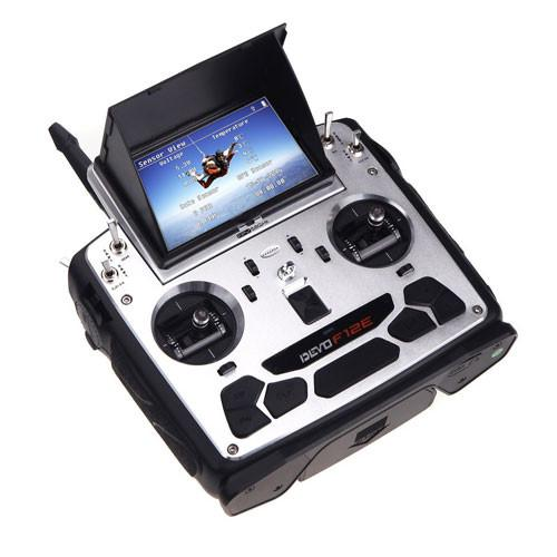 Walkera Devo F12E FPV Radio Transmitter Amazon Box
