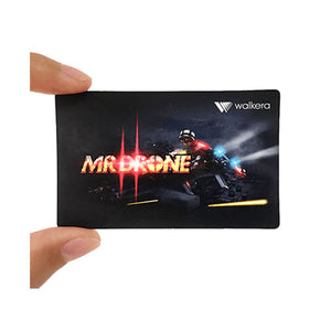 Walkera MR Drone Activation Card Racing Simulator