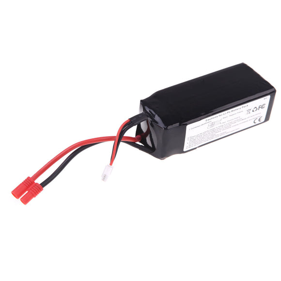 Walkera QR X350 PRO-Z-14 3S 11.1V 5200mAh 20C LiPo Battery