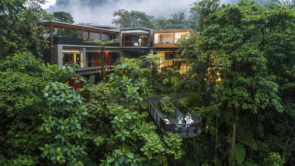 Ecuador's Best Eco-Hotels for your trips post COVID-19