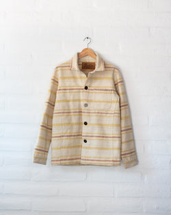 Element Overshirt - Sunset