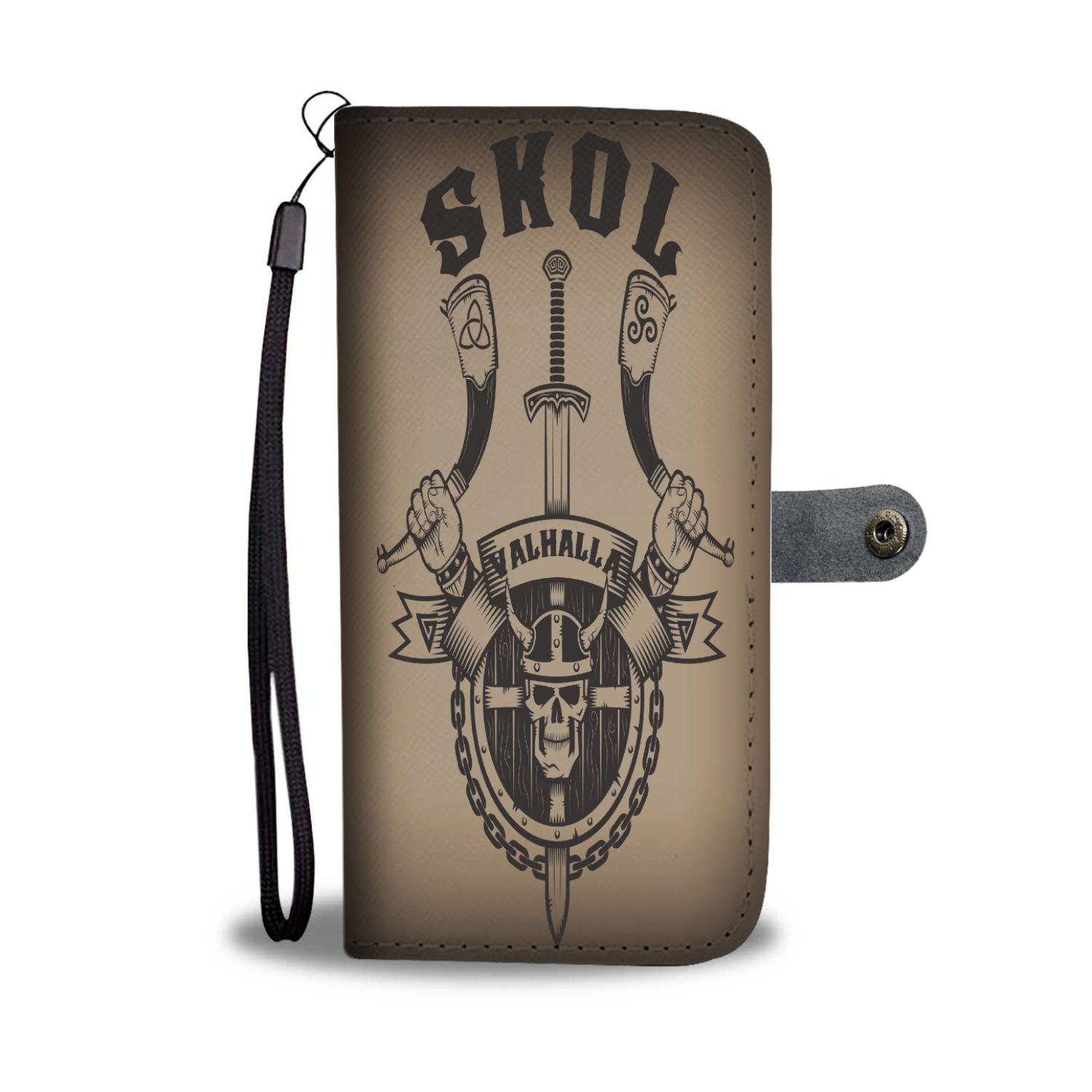 Viking Skol Wallet