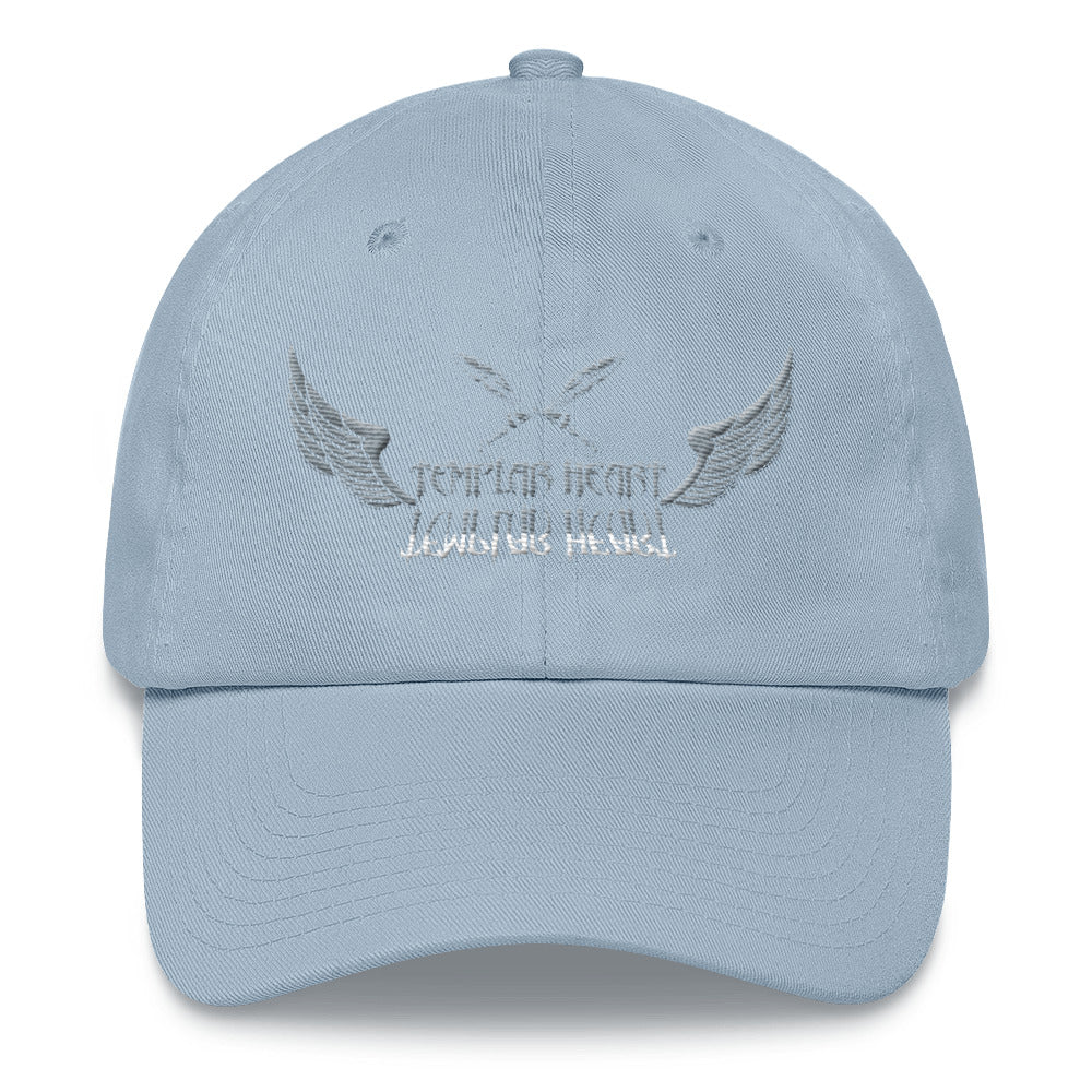 Templar Edition 2 Dad hat