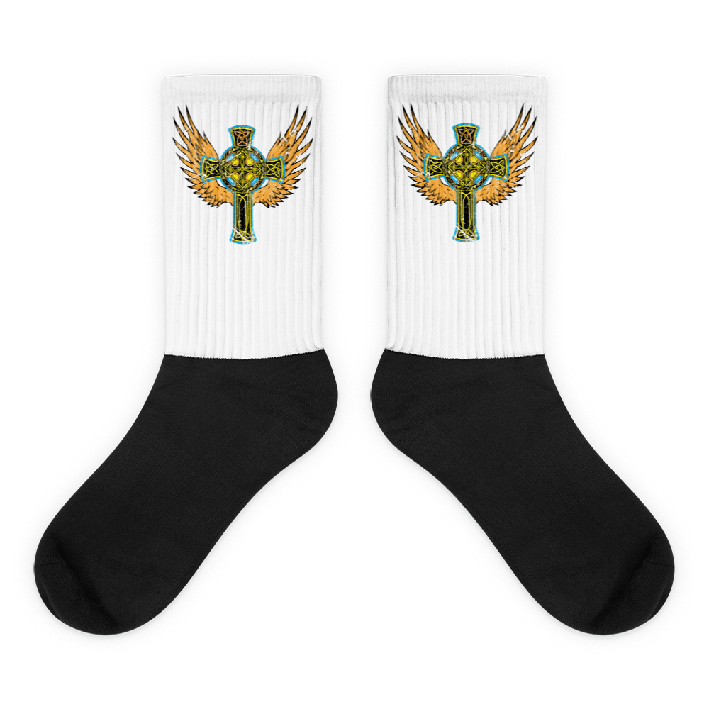 Saint Thomas Socks