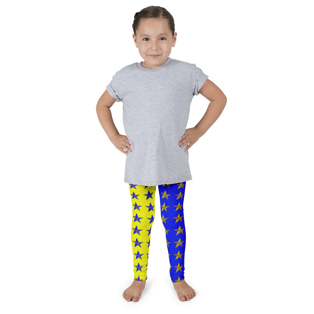 Stars Kid's leggings