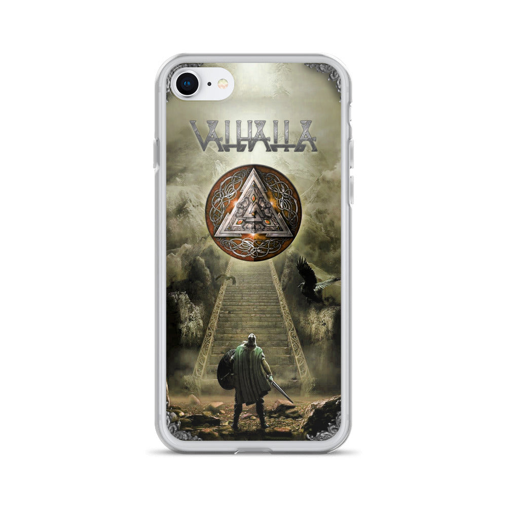 Valhalla iPhone Case