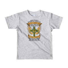 Saint Thomas Short sleeve kids t-shirt