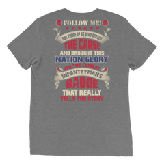 Infantry Edition 2 Short sleeve t-shirt