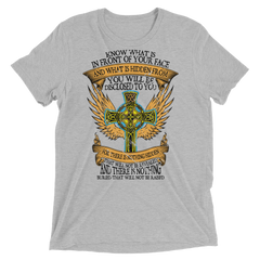 Saint Thomas Short sleeve t-shirt