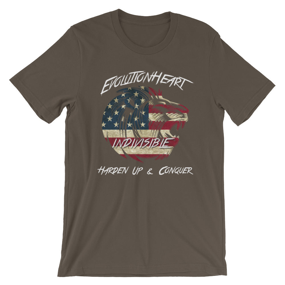 Indivisible Edition 5 Short-Sleeve Unisex T-Shirt