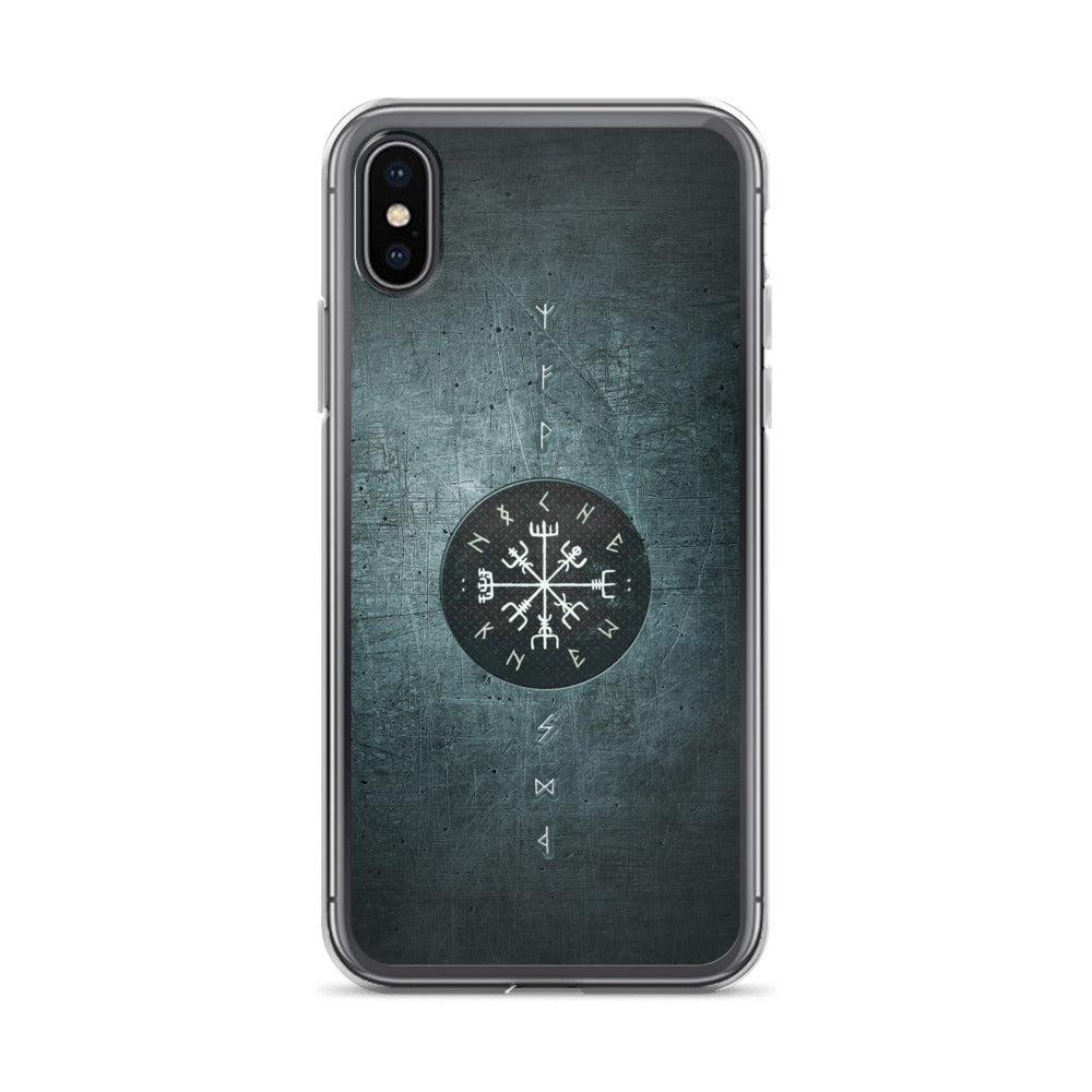 Viking Rune iPhone Case