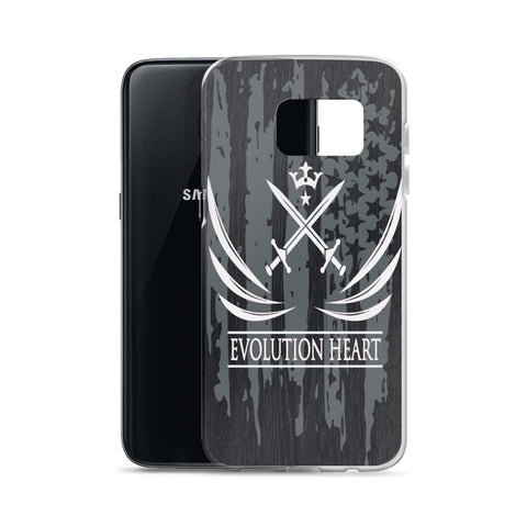 EvolutionHeart Samsung Case