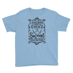 Legends Youth Short Sleeve T-Shirt