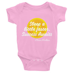 Bitcoin Infant Bodysuit