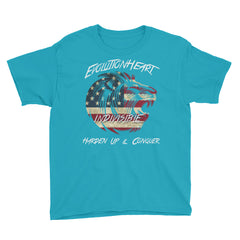 IIndivisible Edition 5 Youth Short Sleeve T-Shirt