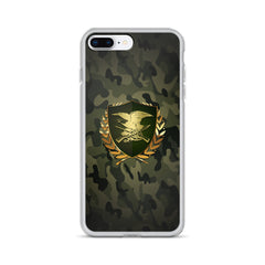Army iPhone Case