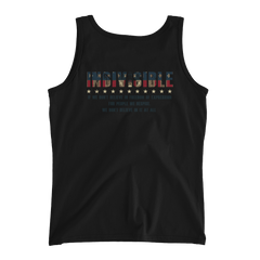 Indivisible Ladies' Tank