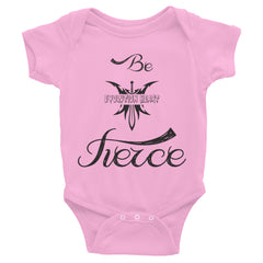 Fierce Infant Bodysuit