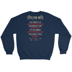 Infantry Sweatshirt