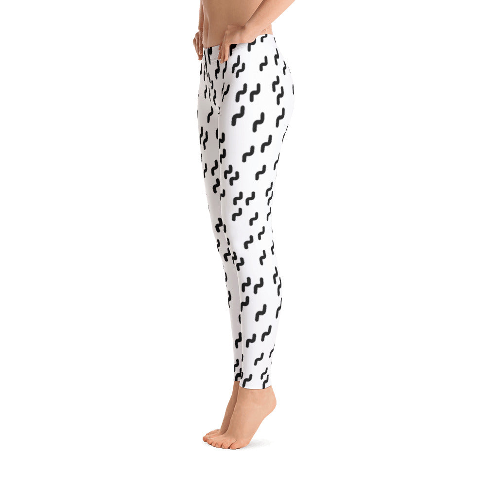 Pins Leggings