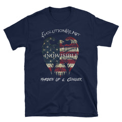 Indivisible Edition 3 Short-Sleeve Unisex T-Shirt