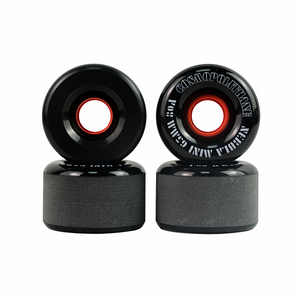 NEBULA MINI 65MM 80A WHEELS - Cosmo Longboard Co.