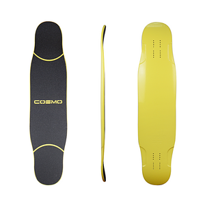 ASTRO 42 'PASTEL COLLECTION' DECK - Cosmo Longboard Co.