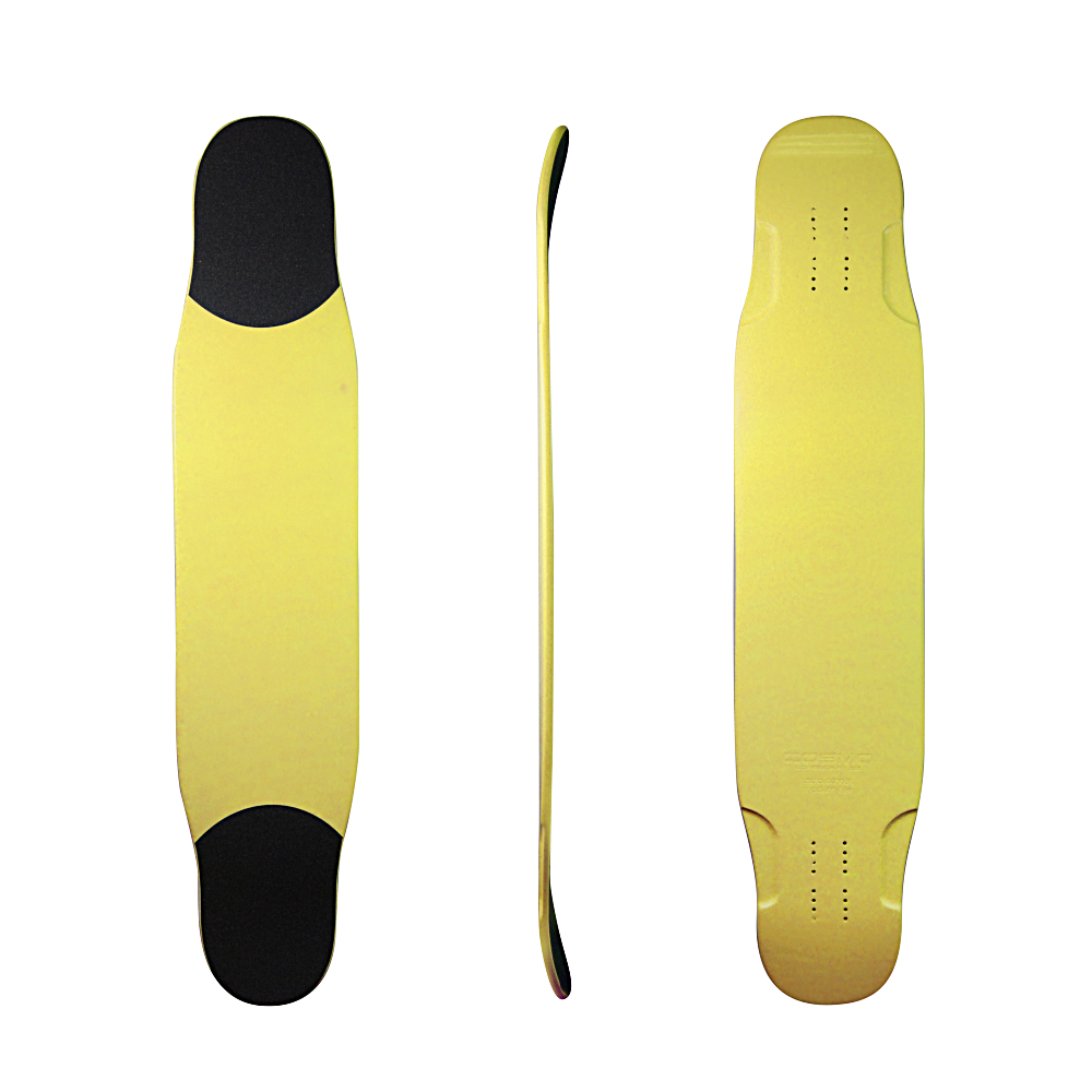 ASTRO 46 'PASTEL COLLECTION' DECK - Cosmo Longboard Co.
