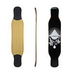 COSMIC DANCER 44 COMPLETE - Cosmo Longboard Co.