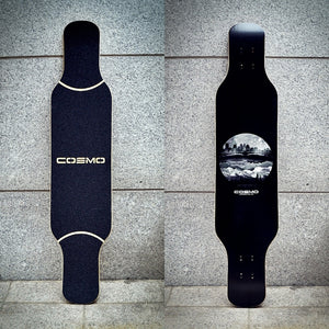 ECLIPSE 42 COMPLETE - Cosmo Longboard Co.