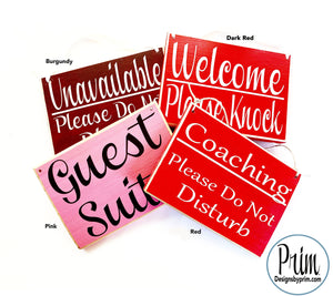 Designs by Prim Custom Wood Signs Color Chart Dark Red Burgundy Pink