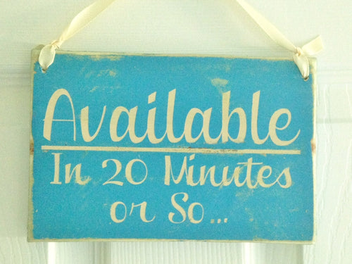 8x6 Two Sided: available in 20 minutes or so... / WELCOME...Come Wood Sign