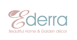 Ederra Home and Garden decor