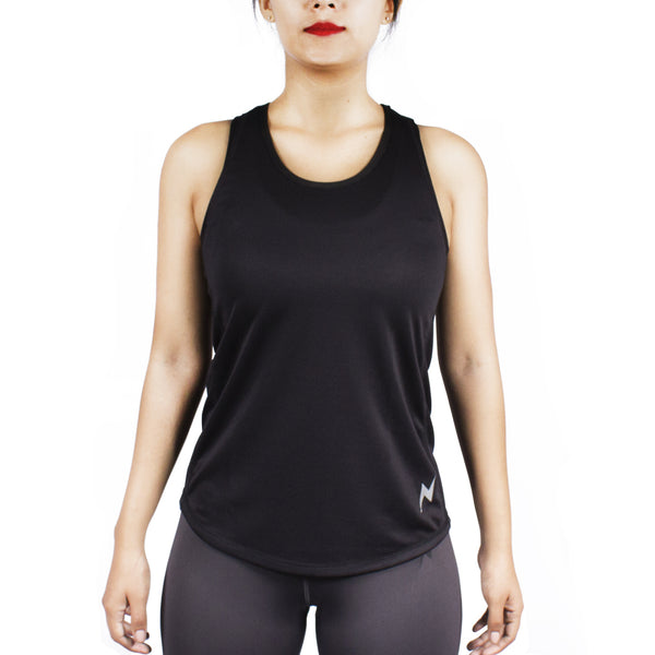 Tank Essential Black