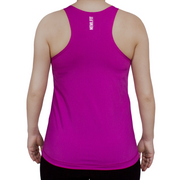 Tank Essential Purple