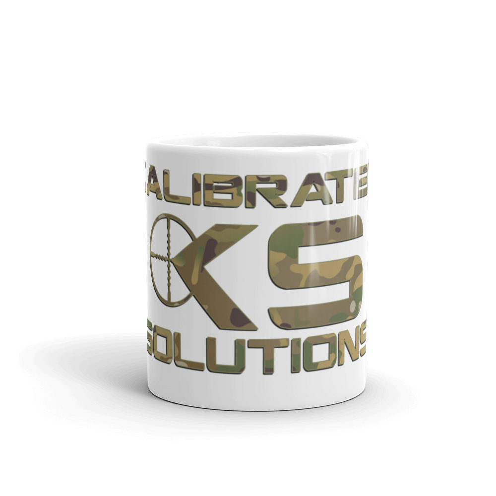 Kalibrated Solutions Mug