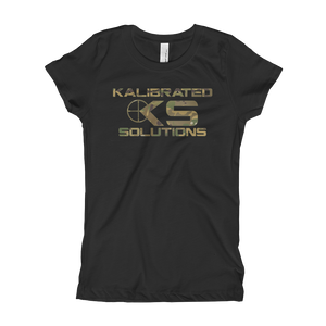 KS Logo Girl's T-Shirt