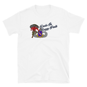 Devils In Baggy Pants 2.0 T-Shirt