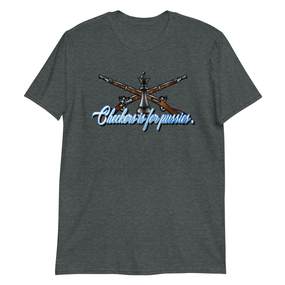 Queen of Battle T-Shirt